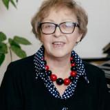 Цинобер Берта Давидовна