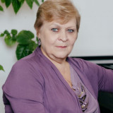 Ускова Ирина Анатольевна