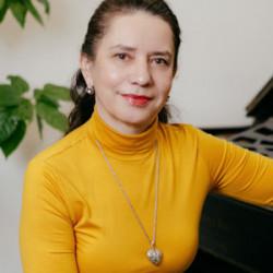 Алиева Наталья Рамисовна