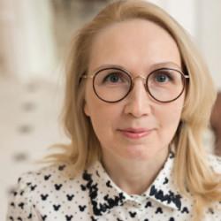 Аристова Юлия