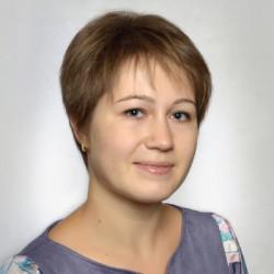 Анастасия Бевзюк