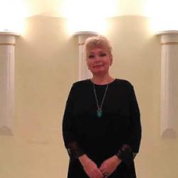 Интервью с Наталией Германовной Давыдовой