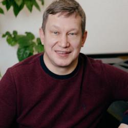 Виктор Александрович Макушев