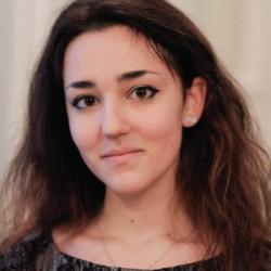Наумова Аглая