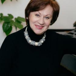 Никитина Ольга Николаевна