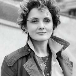 Анна Оншина