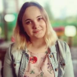 Софья Панфилова