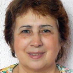 Румянцева Марина Израилевна