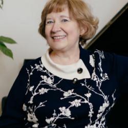 Степанова Надежда Алексеевна