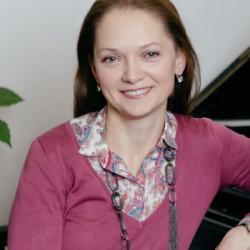 Суссь Мария Викторовна