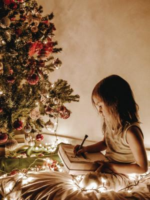 Плейлист Новый год и Рождество 2021