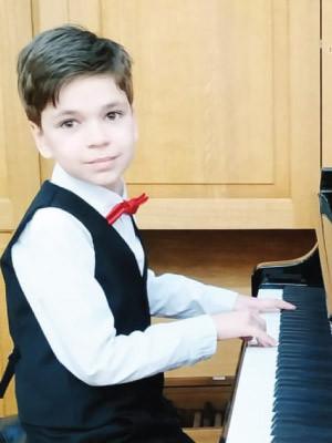 История из жизни: музыкальный талант с детства