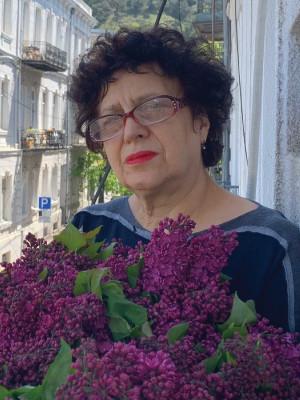 Интервью с Мишинян Натальей Рафаеловной