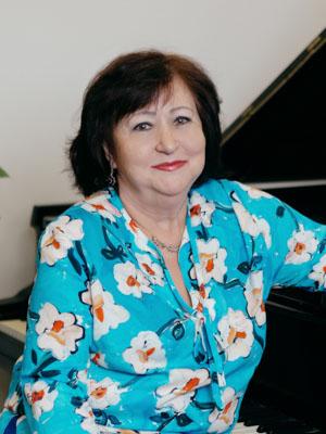 Башкатова Алла Николаевна
