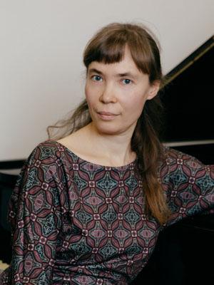 Беленькая Екатерина Владимировна