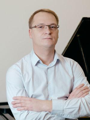 Бучельников Константин Сергеевич