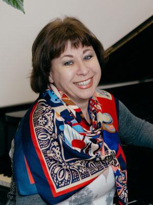 Ханецкая Марианна Валентиновна