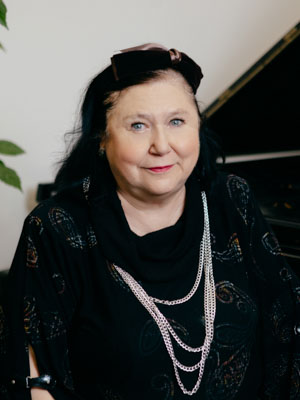 Ивон Галина Константиновна