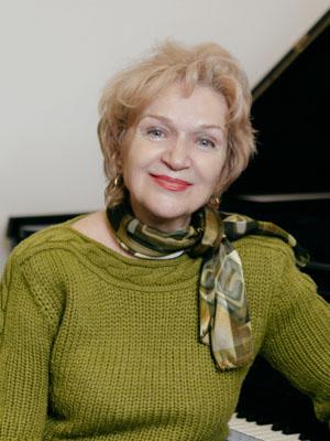 Васюнина Наталья Михайловна