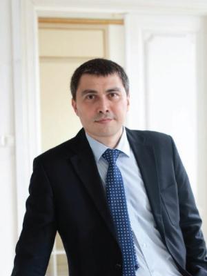 Антон Юрьевич Верижников