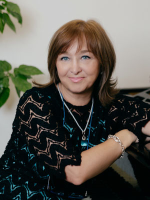 Зангиева Инна Олеговна